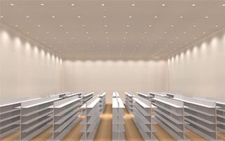 店舗照明デザインサービス
